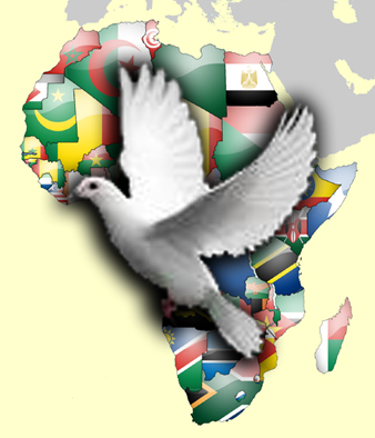 Nationalism In Africa 53